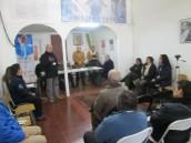 Agrupación comunal de usuarios PRAIS realizó asamblea ampliada en Quillota