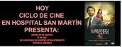 """HOY COMIENZA CICLO DE """"CINE EN HOSPITAL"""" CON FILM GANADOR DEL OSCAR"""