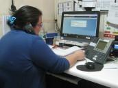 Hospital tendrá breve interrupción de líneas telefónicas este viernes 20