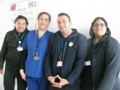A menos de 3 meses de su puesta en marcha SAUD ha logrado descongestionar Urgencia de Hospital San Martín