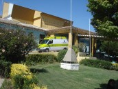 28 nuevos médicos llegaron al Hospital San Martín