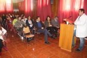 Hospital San Martín inició de manera oficial su Campaña de Invierno 2016