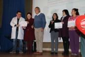 Reconocen a Hospital San Martín por su rol en Donación de Sangre