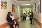Hospital San Martín recibe muestra artística de funcionarios del SSVQ