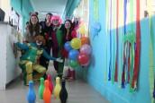 Hospital San Martín celebra Semana del Niño