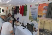 Hospital participó en Feria Patrimonial en Quillota