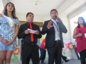 Hospital San Martín cerró con éxito Campaña de Ayuda a damnificados por incendios forestales