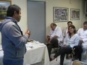 Hospital San Martín de Quillota recibe 4 nuevos especialistas y el área Quillota Petorca suma 35 nuevos médicos en formación
