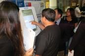 Hospital San Martín de Quillota cuenta con Tótem de autoatención CivilDigital para realizar trámites del Registro Civil