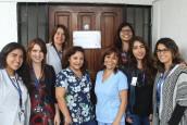 Hospital San Martín dispone de nuevos profesionales y dependencias para atender población Infanto Juvenil de Salud Mental