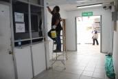 Hospital San Martín mejora condiciones de la Unidad de Emergencias beneficiando a usuarios