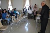 Consejo Consultivo de Usuarios del Hospital San Martín conoció avances del Hospital Biprovincial Quillota Petorca