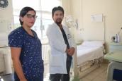 Comité Nefrológico del Hospital San Martín de Quillota se abocará a atención de pacientes renales de la zona
