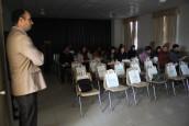 Se realiza importante curso de Diálisis organizado por UPC del Hospital San Martín