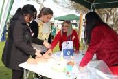 Hospital San Martín de Quillota conmemora Semana Mundial de Lactancia Materna con diversas actividades