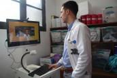 Hospitales de la red SSVQ efectúan llamado para conocer y actuar a tiempo, ante signos de un Accidente Cerebro Vascular (ACV)