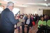 Organizaciones de La Ligua y Cabildo conocen detalles del Nuevo Hospital Biprovincial Quillota Petorca