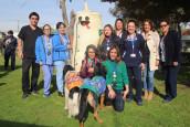 Hospital conmemoró el Día Internacional de la Seguridad y la Salud en el Trabajo
