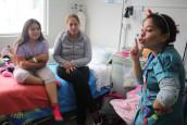 Se inicia quinta temporada de Cuentacuentos en nuestro Hospital