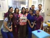 Hospital San Martín agradece a los dadores de sangre en el Día Mundial del Donante