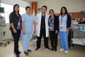 Unidad de Pacientes Críticos crecerá en un 150 por ciento en Nuevo Hospital Biprovincial