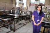 Hospital San Martín llama a consumir alimentos y bebestibles con moderación en Fiestas Patrias