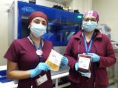 Hospital San Martín de Quillota hace urgente llamado a la comunidad para donar sangre